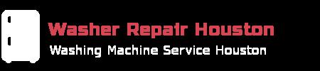 Washer Repair Houston